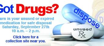 2014 National Drug Take-Back