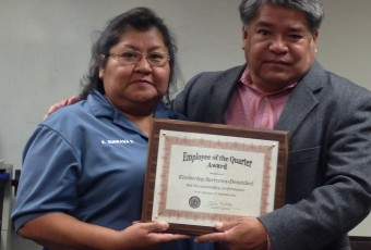 employee of quarter archives fort mcdowell yavapai nation