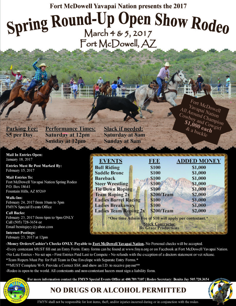 FY2017_FMYN Spring Round Up Rodeo