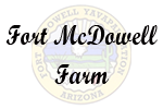 Fort McDowell Farm