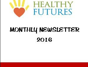 Healthy Futures Newsletter